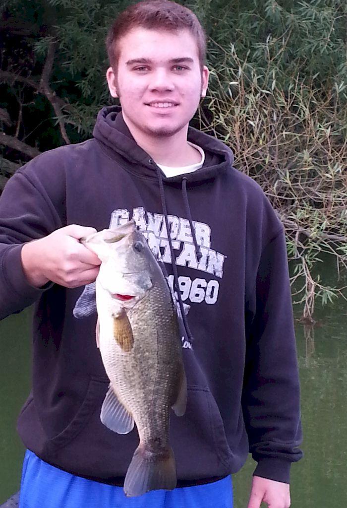 Colten Gordon - Bass Fishing Addictions